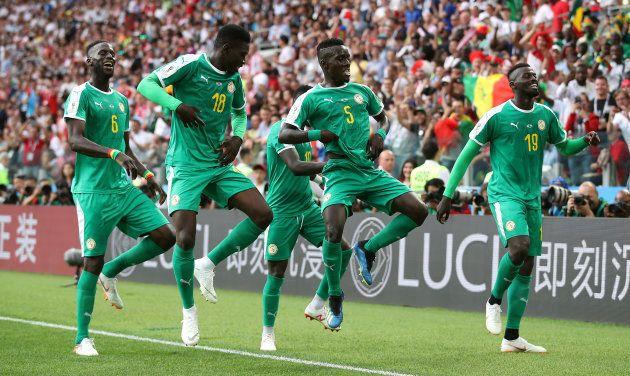 Senegal fez a festa contra a Polônia. Será que vem mais contra o