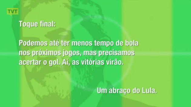 Lula comentarista da Copa: Do convite à legalidade das colunas na
