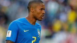 Destaque contra a Costa Rica, Douglas Costa desfalca Seleção contra
