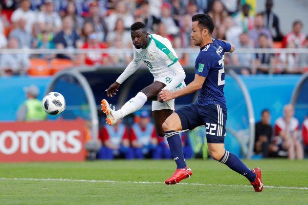 Senegal e Japão empataram por 1 a 1 e dependem das próprias forças para se