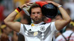 Critérios de desempate podem tirar Alemanha da Copa da