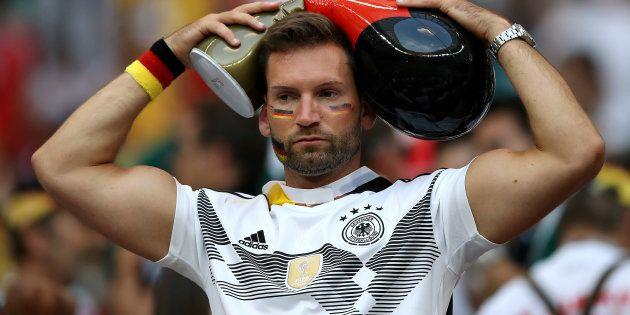 Torcida da Alemanha está apreensiva com situação da atual campeã mundial na