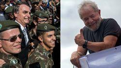 PR, o partido que está dividido entre apoiar Bolsonaro ou PT na eleição