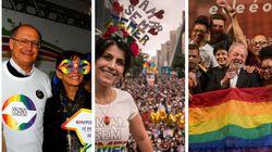 Casamento gay: O que 12 pré-candidatos à Presidência já disseram sobre