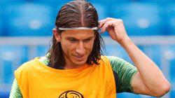 Confirmado: Filipe Luis será titular da Seleção Brasileira contra o