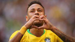 Neymar protagonista? Camisa 10 tira Brasil do sufoco e faz 1º gol contra o