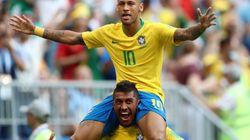 Eleito 'homem do jogo', Neymar caminha para ser melhor do mundo em