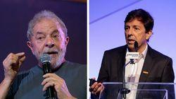 Vaquinha virtual: Lula e Amoêdo lideram doações para campanha