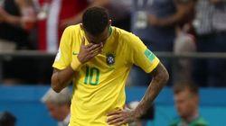 Brasil perde da Bélgica e se despede da Copa da