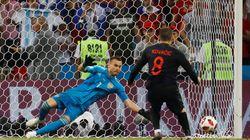 Semifinais da Copa da Rússia: Bélgica e França é primeiro duelo
