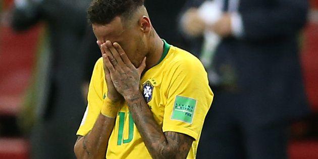Neymar sai em alta ou em baixa após a Copa da