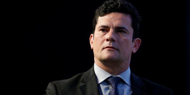 Juiz Sérgio Moro é responsável pela Operação Lava Jato em Curitiba e autor da sentença que mandou prender...