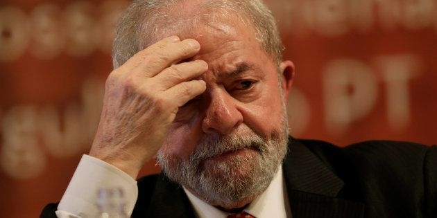 Lula deve continuar preso, decide o presidente do TRF-4, Thompson