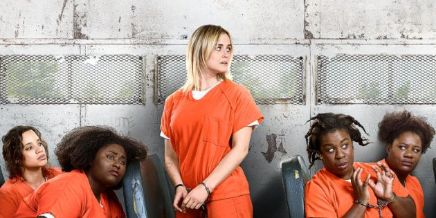 A Netflix divulgou nesta segunda-feira (9) o trailer da  6ª temporada de Orange is the New Black (OITNB),...