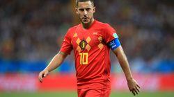 Bélgica entra em campo e busca chegar pela primeira vez a uma decisão de