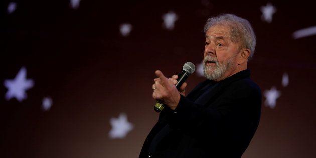 Ministra Laurita Vaz criticou desembargador plantonista que mandou soltar Lula no domingo