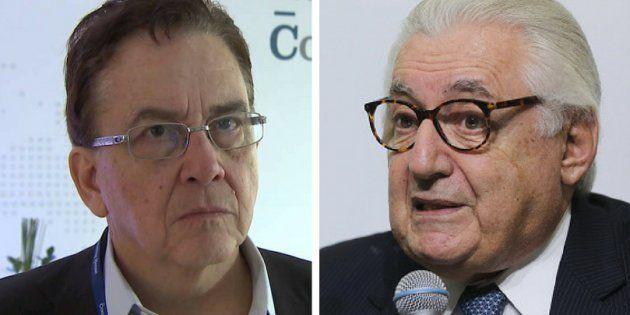 Pré-candidato do PSC à Presidência, Paulo Rabello de Castro não alcança 1% das intenções de voto, de...