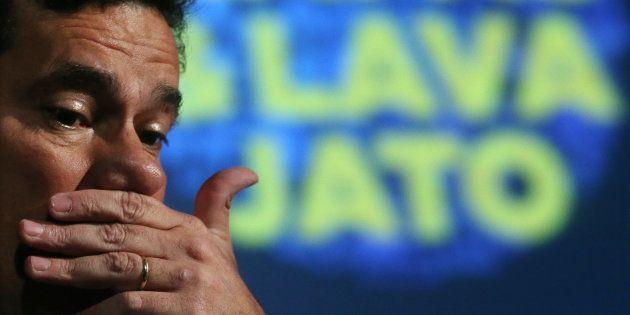 O juiz Sérgio Moro é autor da sentença que condenou o ex-presidente Lula pelos crimes de corrupção e...