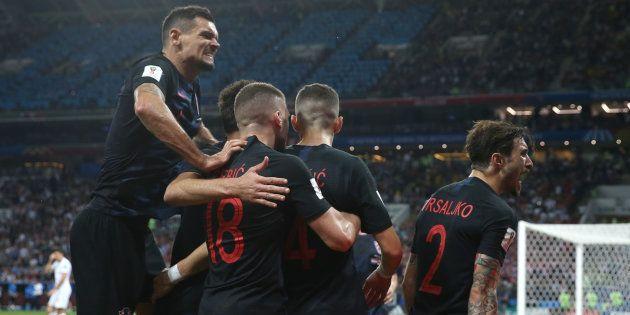 Croácia buscará título inédito contra a