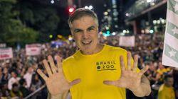 Ligado ao MBL e dono da Riachuelo, Flávio Rocha desiste de candidatura à