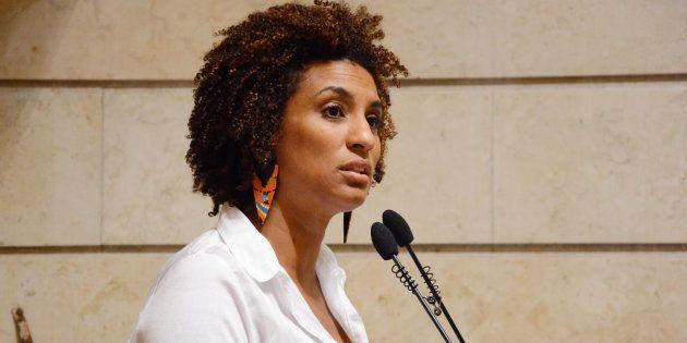 Execução da vereadora Marielle Franco e do motorista Anderson Gomes completou 4