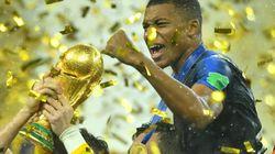Copa da Rússia: Mbappé brilha, França goleia Croácia e é bicampeã