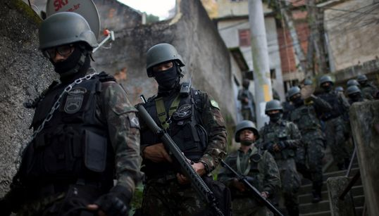 Intervenção federal no Rio: O que 11 presidenciáveis já disseram sobre