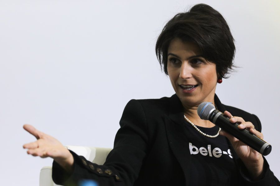 Manuela D'Ávila