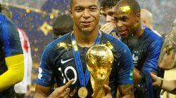 Mbappe vai doar lucro da Copa a ONG que cuida de crianças na