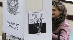 Eleitores já podem solicitar voto em trânsito para as eleições