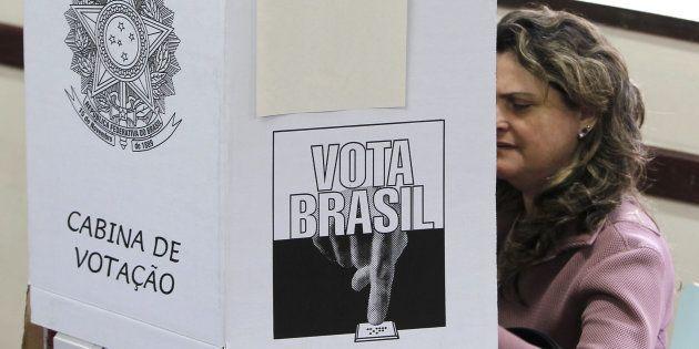 Voto em trânsito ocorre somente nas capitais e nas cidades com mais de 100 mil