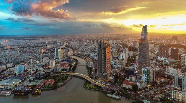 10 destinos da Ásia para conhecer em 2018, de acordo com o Lonely