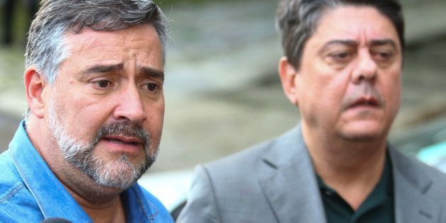 Petistas, como o líder da legenda na Câmara, Paulo Pimenta (RS), e o deputado Wadih Damous (RJ), têm...