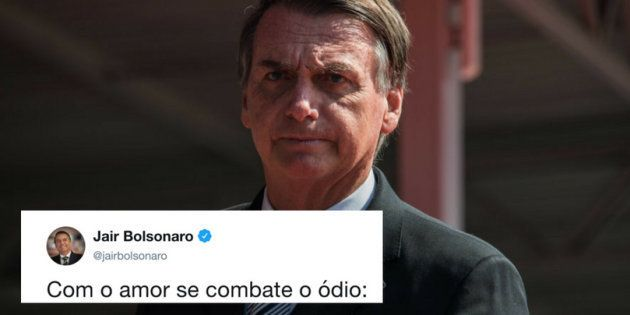 Bolsonaro faz 'piada' com assuntos sérios para atrair militância e se manter em