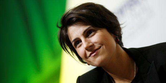 Após encontros com Ciro Gomes, PCdoB decide no fim de semana se mantém candidatura de Manuela D'Ávila...