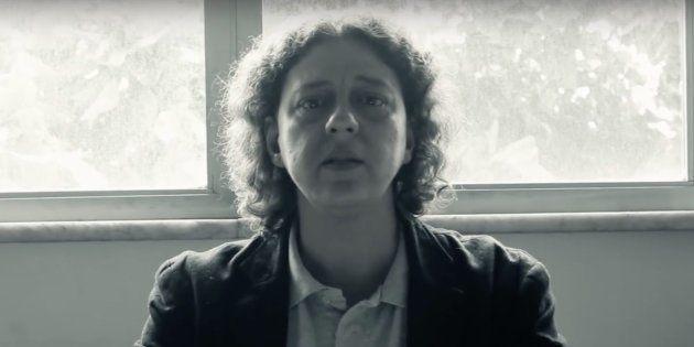 Eloisa Samy está entre os 20 manifestantes que foram condenados a 7 anos na