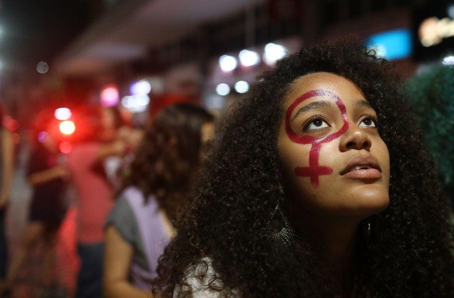 De acordo com a Pesquisa Nacional de Aborto (PNA) 2016, quase 1 em cada 5 brasileiras, aos 40 anos já...