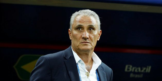Tite vai decidir se será o treinador da Seleção Brasileira até a Copa do