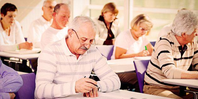 USP oferece vagas para idosos em cursos de
