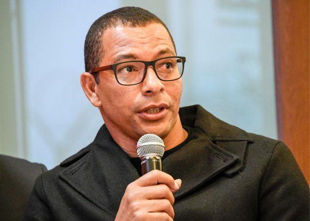Gilberto Silva, assim como Tardelli, escolheu BH para