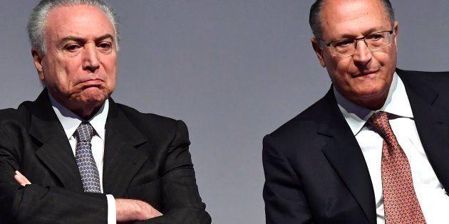 Após fazer parte do governo Temer, PSDB quer se descolar do emedebista, que tem hoje 79% de rejeição,...