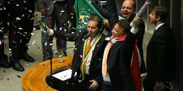Após atuação pró-impeachment, Alckmin tenta se descolar de Temer na