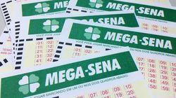 Mega-Sena pode pagar R$ 3 milhões no sorteio deste sábado