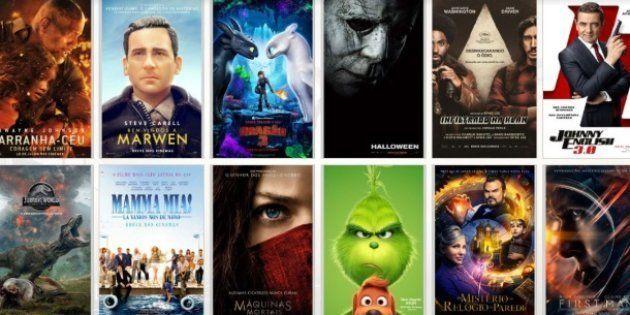 Recém-lançado portal da Universal Pictures Brasil está recheado de informações sobre os mais recentes...