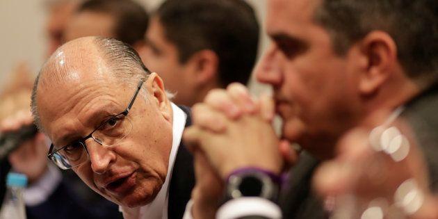 Com apoio do centrão, Alckmin terá 40% do tempo de propaganda eleitoral no rádio e na