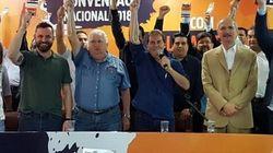 PTB e Solidariedade confirmam apoio à candidatura de Alckmin para Presidência da