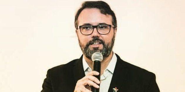 Daniel Cara representou o PSol no Conhecer Eleições