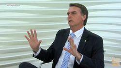 O resumo de como foi a participação do Bolsonaro no Roda Viva em 9