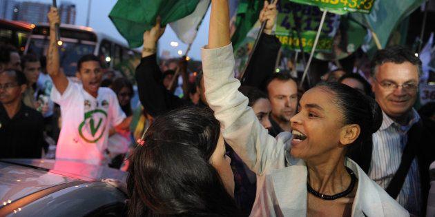 Em 2010, Eduardo Jorge apoiou candidatura de Marina Silva pelo