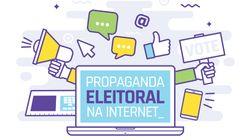 Regras da campanha eleitoral na internet: O que pode e o que não pode ser